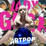 Reseña de Artpop de Lady Gaga