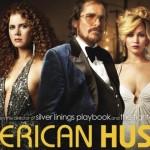 """""""La Gran estafa Americana"""", el elenco como espectáculo"""