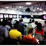 Lecciones magistrales sobre herramientas 2.0 para Publicidad y RR.PP. en CAMON Alicante