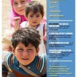 Jornadas solidarias e informativas en la UA: La Crisis Humanitaria en Siria