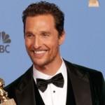 Matthew McGonaughey, una carrera ascendente