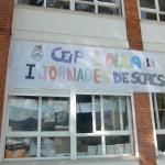 I Jornada de Ajedrez del CEIP L'Olla de Altea