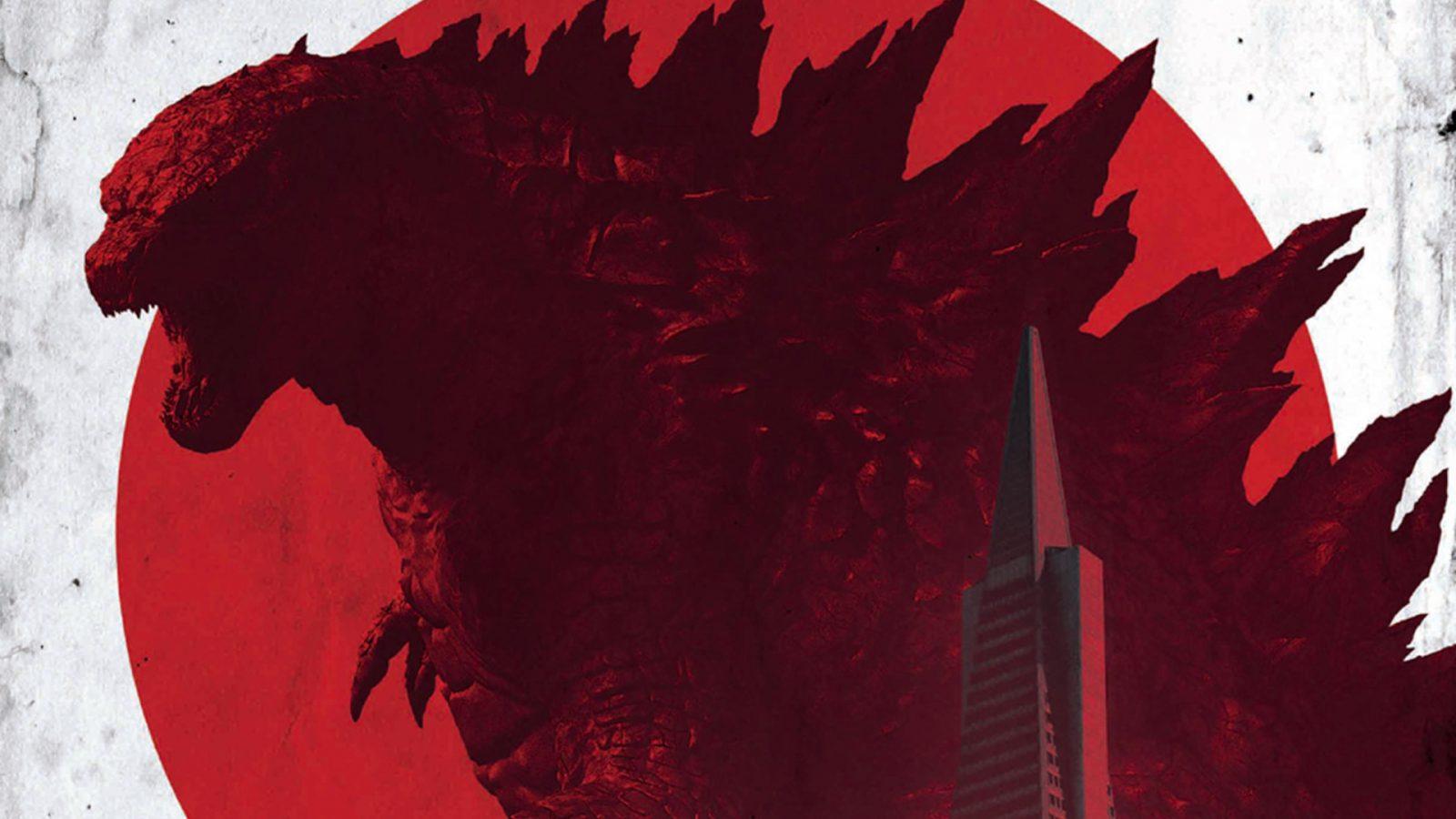 """Godzilla"", la nueva era del rey Kaiju"