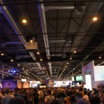 Madrid Games Week, una experiencia a repetir