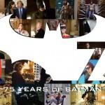 75 años de Batman: Cronología cinematográfica del Caballero oscuro