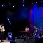 Efecto Mariposa presenta su nuevo álbum en la UA