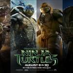 """Ninja Turtles"", poca pizza para tantos millones"