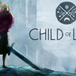 Child of light, un poema interactivo