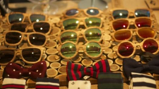 Entrevistando a Victor Guindo de Feler Sunglasses