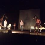 'EQUUS' un espectáculo para los sentidos que no deja indiferente