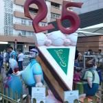 25 años de El Corte Inglés en Alicante, y su gran plan de RRPP