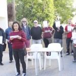 La lucha por los derechos de los estudiantes