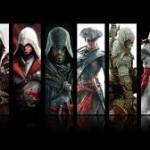 Assassin´s Creed, la saga de asesinos del presente, del pasado y del futuro.