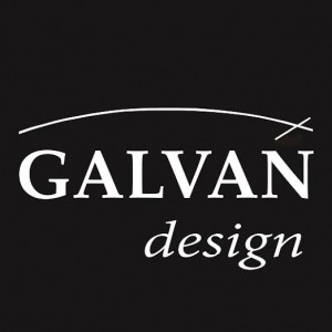 LOGOTIPO Galvañ Design