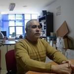 """Josep Albinyana: """"El problema o la dificultat del paper és el cost"""""""