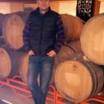 """Antonio Arráez: """"La supervivencia del vino está en manos de los jóvenes"""""""