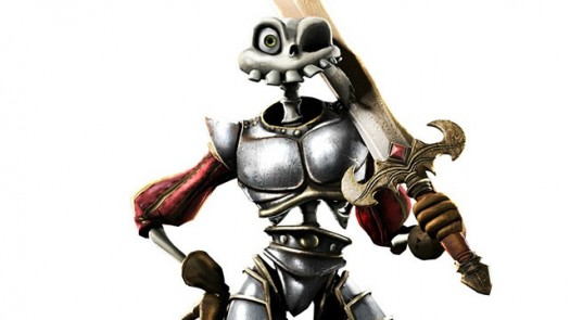 Medievil: Sir Daniel Fortesque, el héroe de Gallowmere