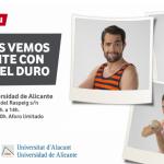 """yu: no te pierdas nada"" llega a la UA"