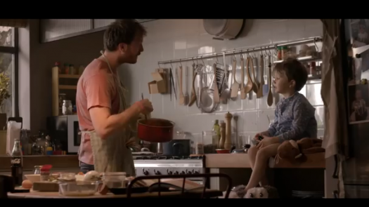 El nuevo anuncio de Coca-Cola: Familias