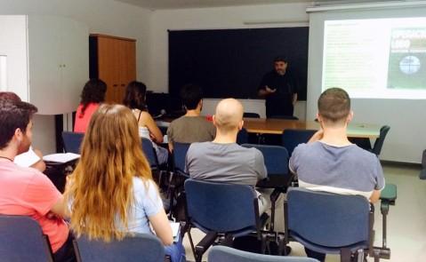 Introducción al periodismo de investigación con Francesc Viadel