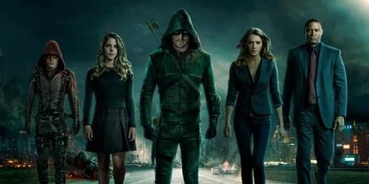 """""""Arrow"""" ¿le has fallado a esta ciudad?"""