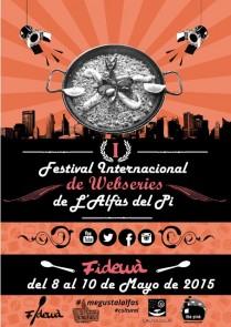 La primera edición de Fidewà llega a l'Alfàs del Pi