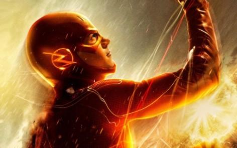 """""""The Flash"""", más rápido todavía"""
