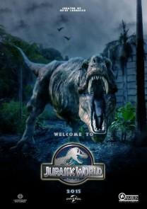 """""""Jurassic World"""", este no es el parque de Michael Crichton"""