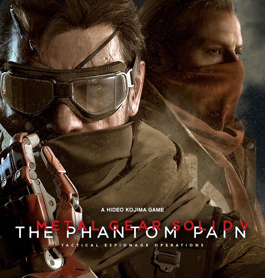 Metal Gear Solid V: The Phantom Pain, ¿el error de Konami?