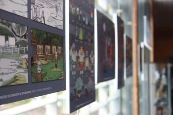 """Loftur Studio: """"El videojuego es un medio fascinante para contar una historia"""""""