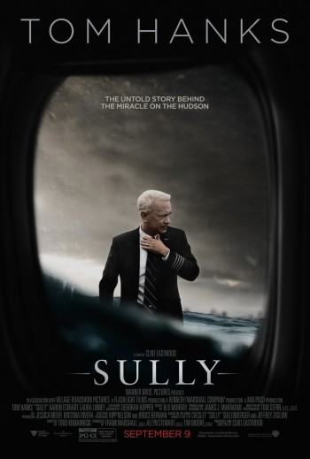 """""""Sully"""" La peculiar forma de narrar de Clint Eastwood"""