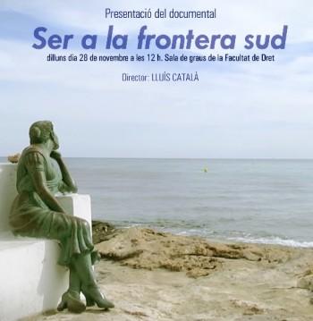 Un documental convida a reflexionar els valencians