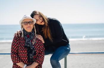 """Khadija Nouri: """"Ser mujer en Marruecos, y en los años 50, es toda una odisea"""""""