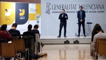 Educació canvia els tipus d'exàmens de la Junta Qualificadora de Valencià