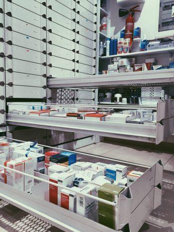 Ansiedad académica ¿Qué medicamentos consumen más los universitarios en época de exámenes?