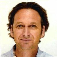 """Alberto Giulianotti: """"Un creativo no es el de la barba hípster que hace cuadros como Picasso"""""""