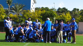 Los Alicante Sharks