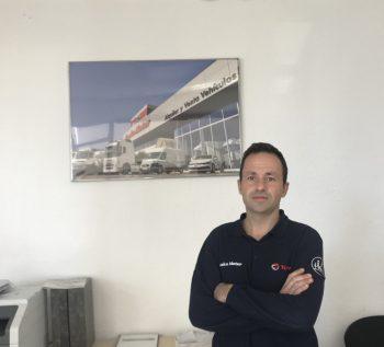"""Ramón Maciá Aranda: """"Empecé trabajando para una empresa y he terminado trabajando en la mía"""""""