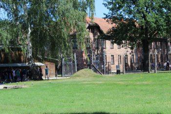 Auschwitz: La major atrocitat contra la humanitat