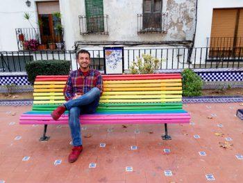 """Abel Cardona, alcalde de Benissa:""""No hi ha facilitat per a provar el nostre partit polític"""""""