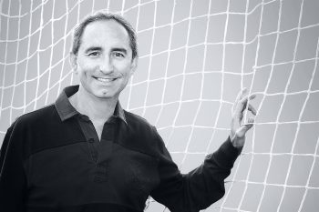 """Pepe Antón: """"el secreto para ser feliz es querer lo que uno hace"""""""
