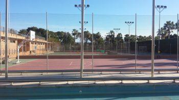 La Universidad de Alicante, un paraíso deportivo