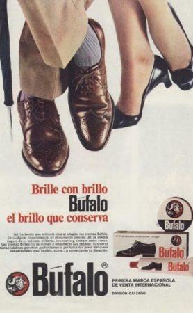 Publicidad de los años 30