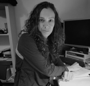 """Inma Díaz: """"Creo que todavía queda mucho por hacer"""""""