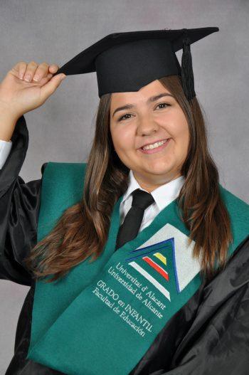 Marina Rodriguez: «Ser es maestro/a conlleva 24 horas al día»