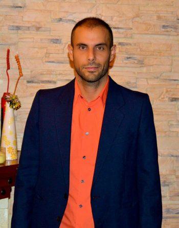 """Santiago Candela Tenza: """"El deporte es el complemento ideal para un estilo de vida saludable."""""""