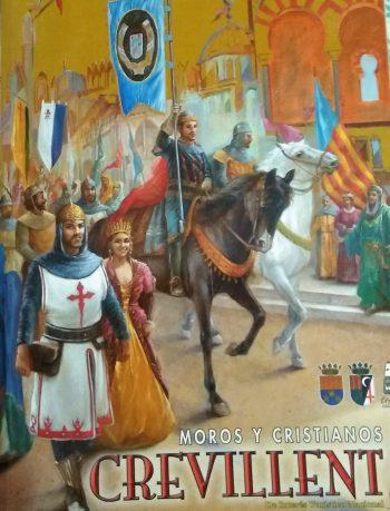 La historia de Crevillent y sus fiestas