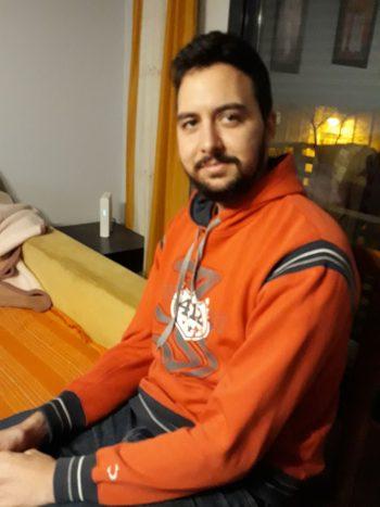"""Carlos San José: """"Existeix un cert temor a qualsevol cosa que surti de las sigles comunistes"""""""