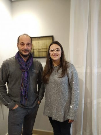 """Manolo Granado: """"No entenc l'art sense un exercici constant d'investigació"""""""