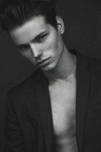 """ALEXEY VASIN """"Els anys que vaig treballar com a model van ser moments únics"""""""
